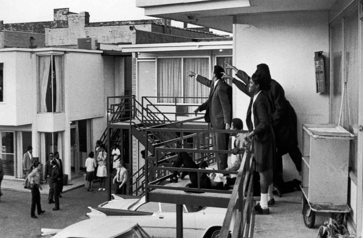 martin luther king jr day - photo #17