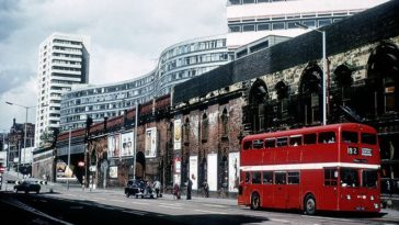 1970s Manchester