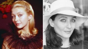 Christine Kaufmann: Life Story and Beautiful Photos of German-Austrian Actress Who Got Fame at the Age of 13