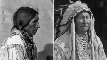 Canada's First Nations people