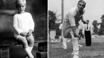 Young Prince Philip: Life story and Amazing Photos of Duke of Edinburgh from Childhood to His Golden Years