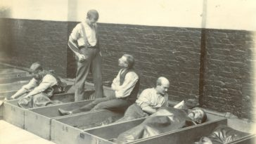 Four Penny Coffin: One of the First Homeless Shelters in Victorian London