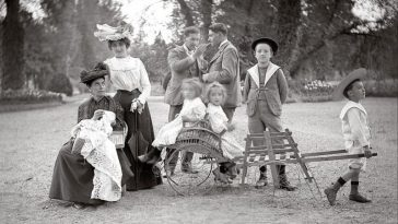 France early 20th century