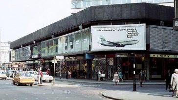 Greater Manchester 1970s