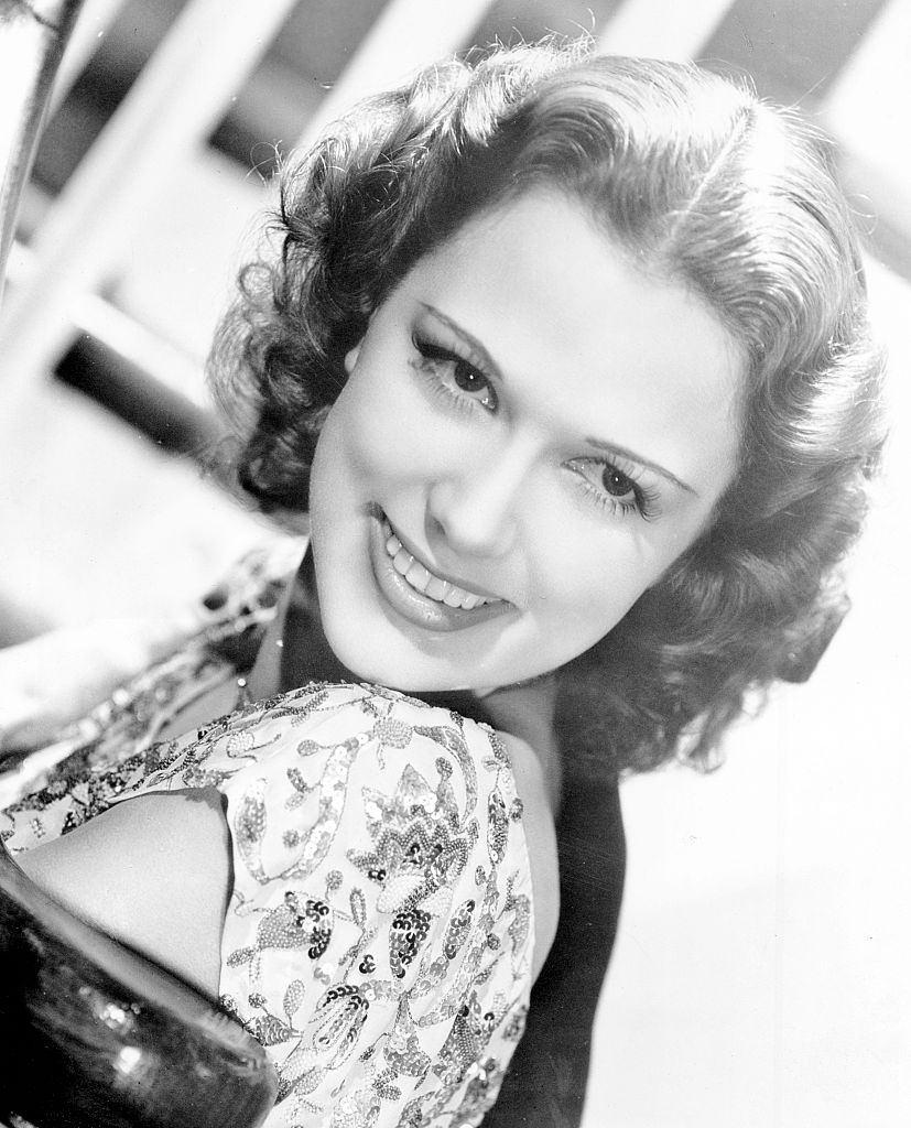 Eleanor Powell, 1947.