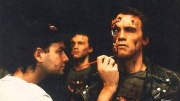 The making of Terminator