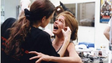 Terminator 2 Judgment Day behind-the-scenes