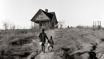Working-Class American during the Great Depression
